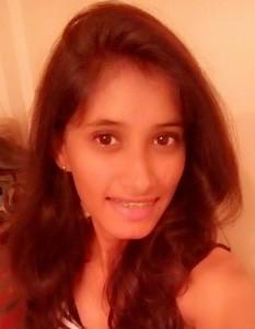 Sanchita Garule