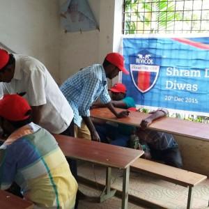 FCC Shramdaan Divas was held at 800 needy organisations across country by 42000 woodworkers5 (4)
