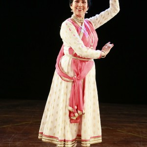 Renowned Kathak Danseuse Manisha Sathe (4)
