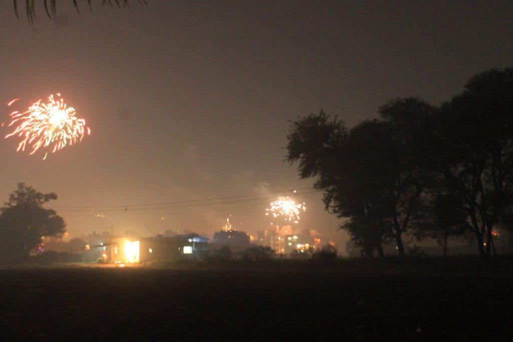 firecracker diwali