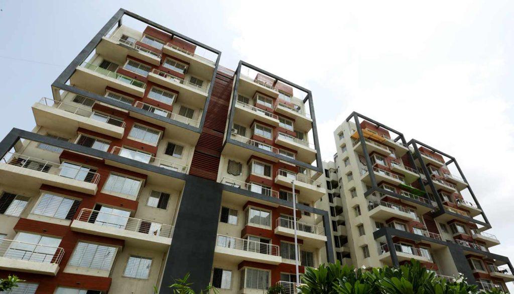 Pune buildings