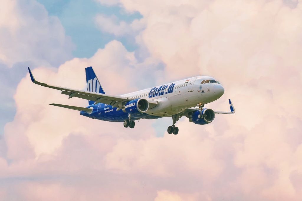 GoAir operates 28 international private charters to bring home 4,964 Indians