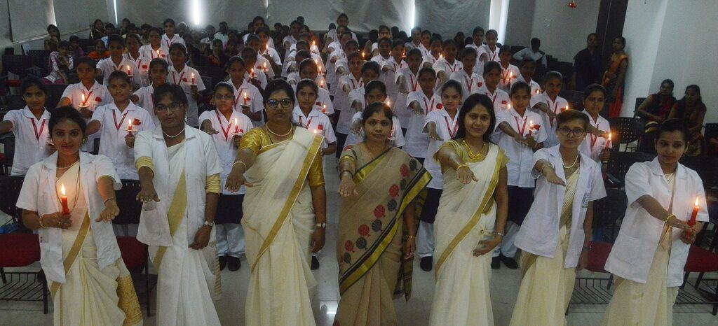 Jadhavwar Institute College of Nursing
