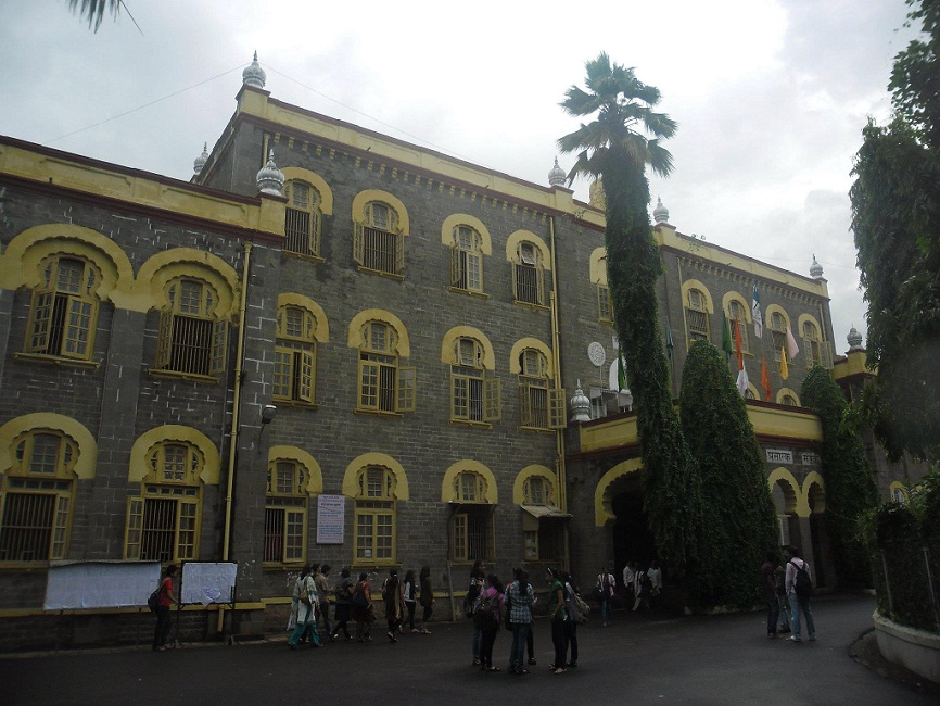 SP College Pune