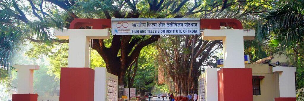 Film and Television Institute of India (FTII) Pune