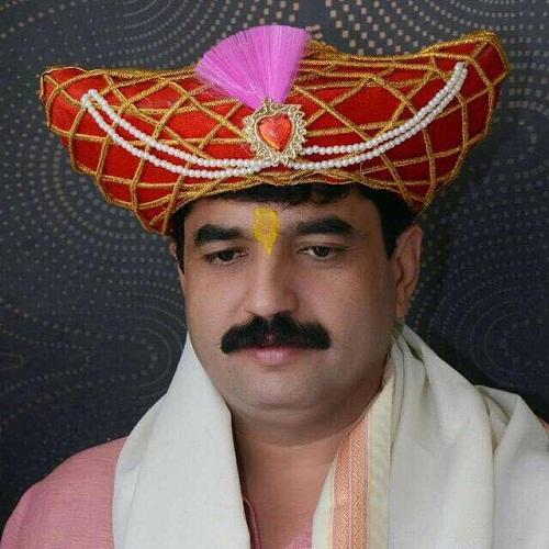 Murlidhar Mohol