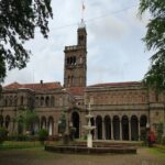 Pune University preparing to host MPSC exams