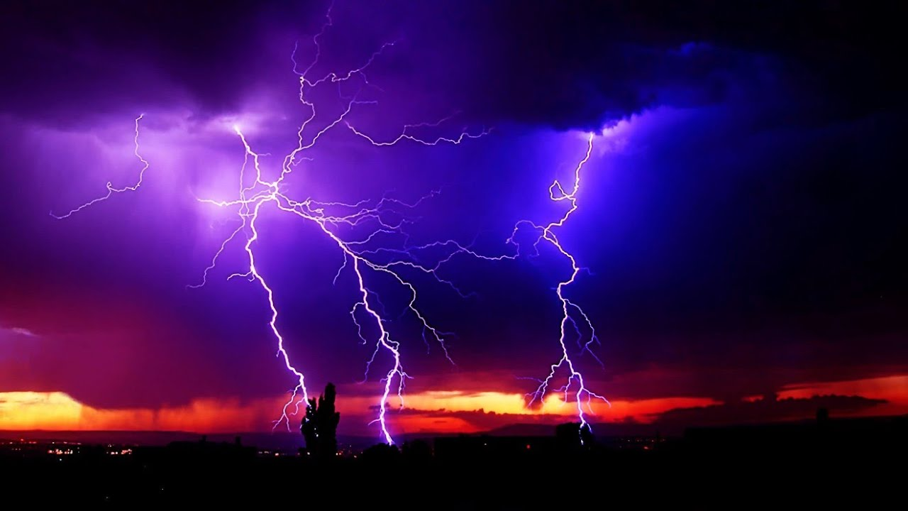 Know Dos and Don'ts in case of a Thunderstorm – Punekar News