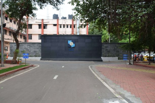 CP Office Pune