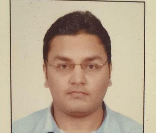 Prasoon Kumar Jha