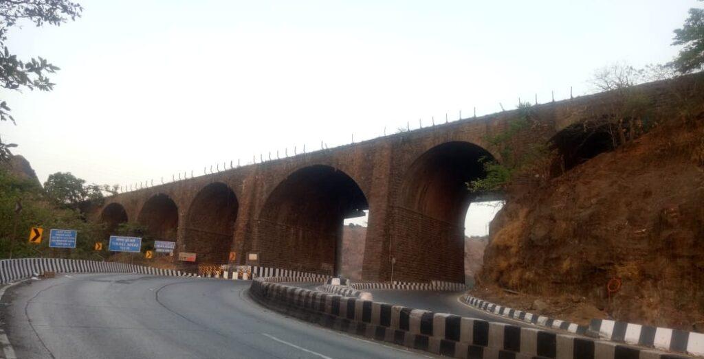 Amrutanjan Bridge