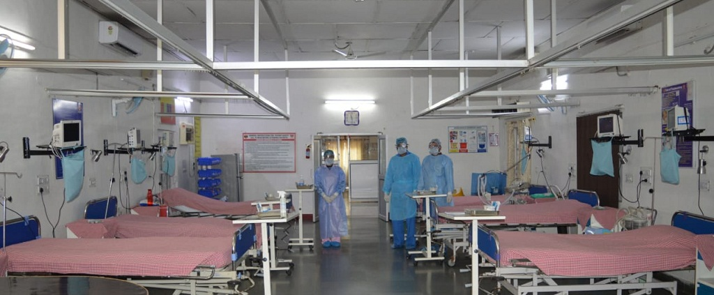 Northern Command Hospital, Udhampur