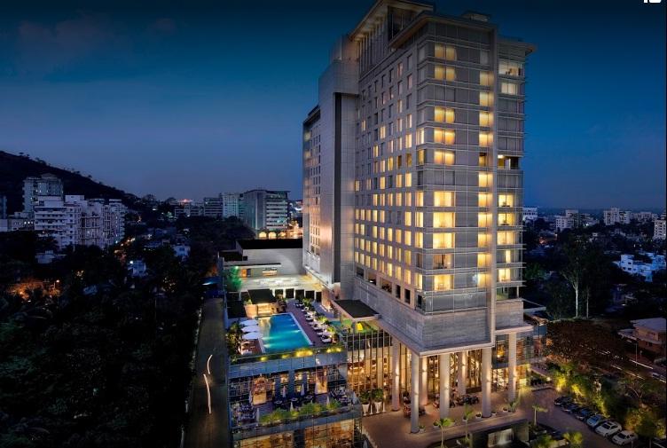 JW Marriott Pune