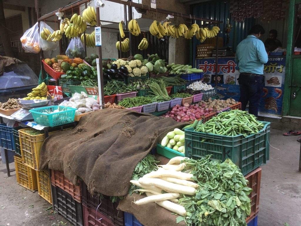 Market Yard Pune