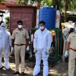 Pune City: 1637 New COVID Cases, 36 Deaths Today