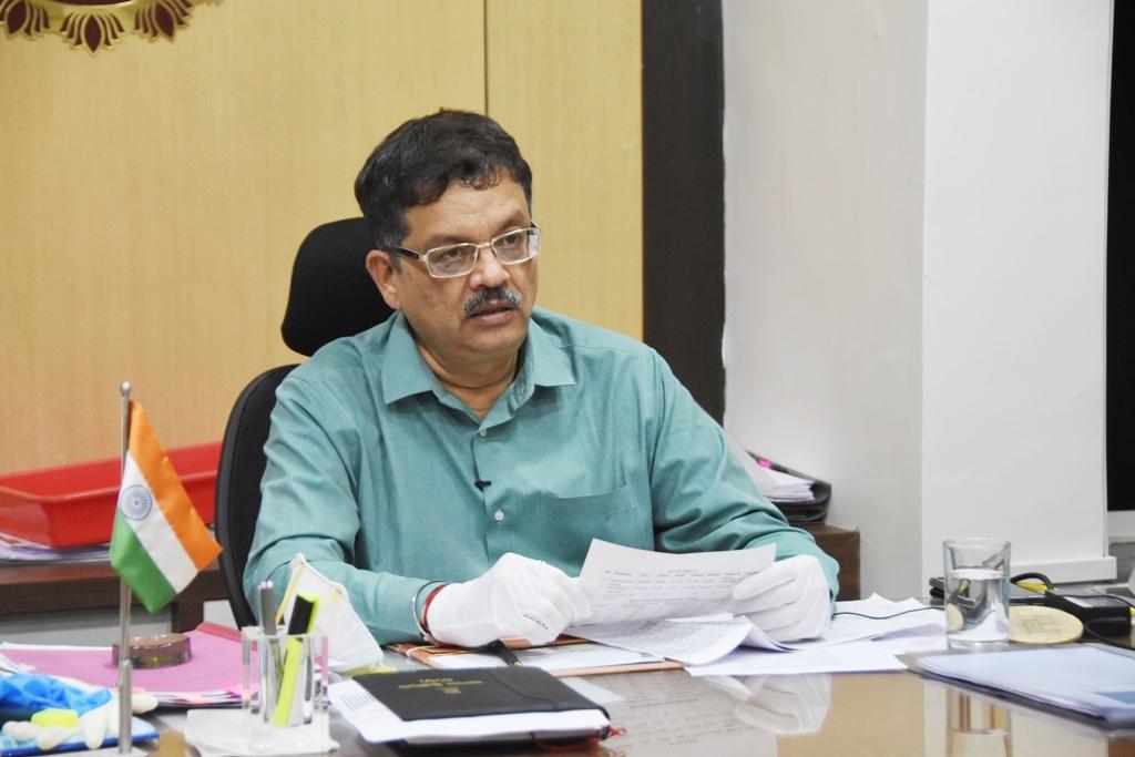 Deepak Mhaisekar