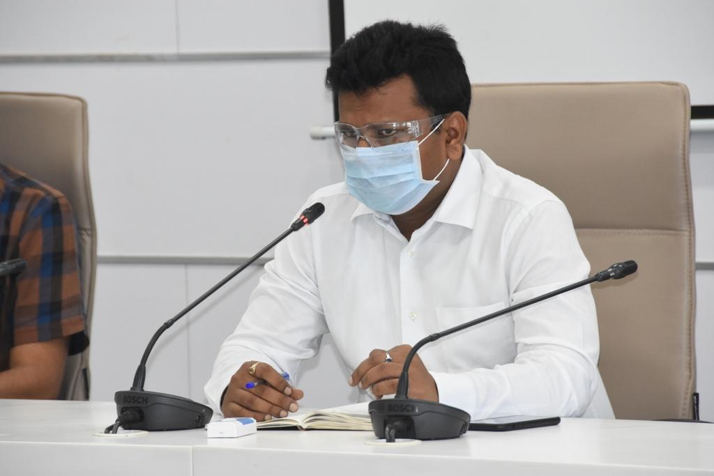 Naval Kishore Ram