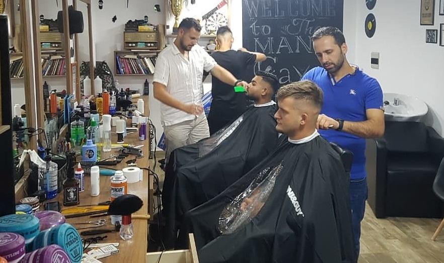 Pune Salon Barber