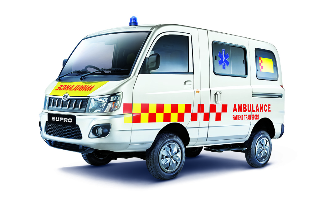 DK_SUPRO AMBULANCE Decale_Without Driver