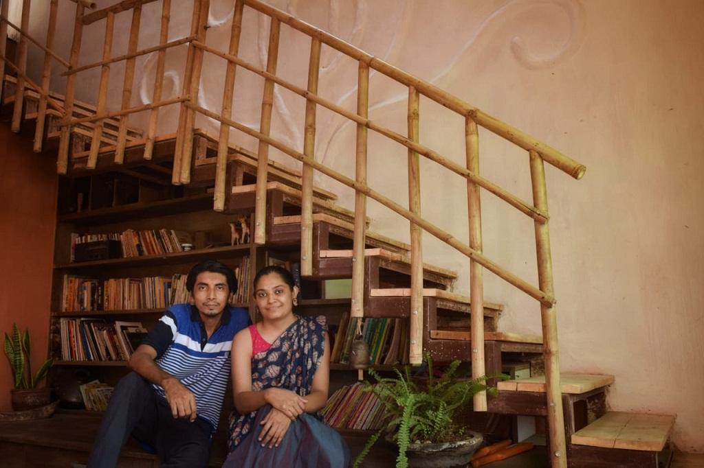 Gargi Parmar natural home
