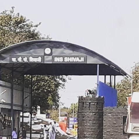 INS Shivaji in Lonavala