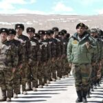 Ladakh: India-China Agree To Stop Sending More Troops To The Frontline