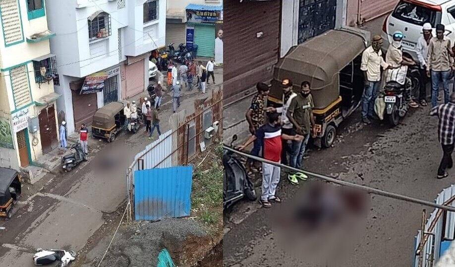 Murder in Kondhwa