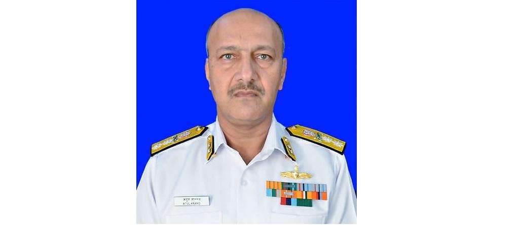 NDA deputy Commandant
