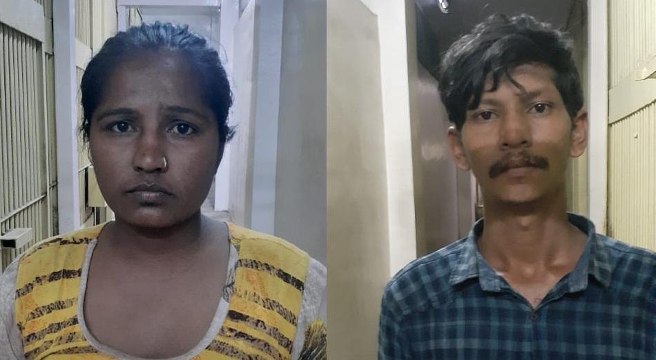 Bunty Babli couple arrested by Pune police