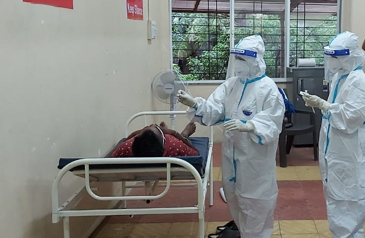 COVID Pune coronavirus