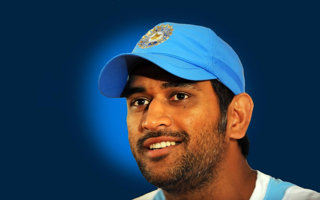 MS Dhoni announces retirement from international cricket - Punekar News