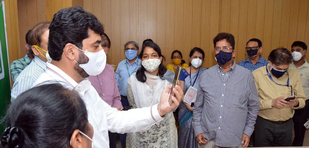PMC Pune Telemedicine App