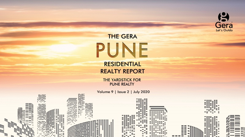 Pune Residental Reality Report