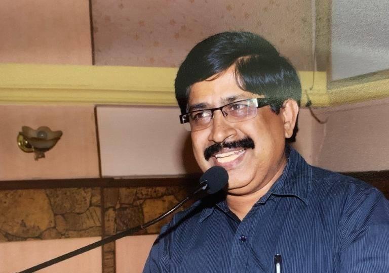 Shekhar Gaikwad
