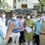 Coronavirus in Pune: PMC will cross 5000 daily test in next 3 days