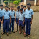 Cluster Schools Shaping Up In Velhe Taluka Of Pune District For Better Education Facilities
