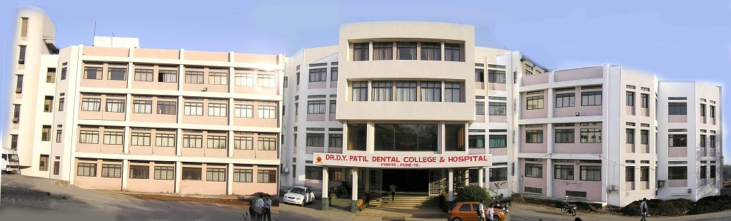 DY Patil Dental College