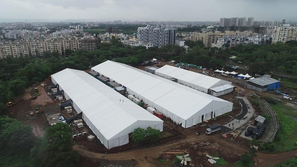 Jumbo Hospital Pune