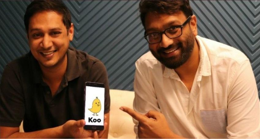 Koo App India