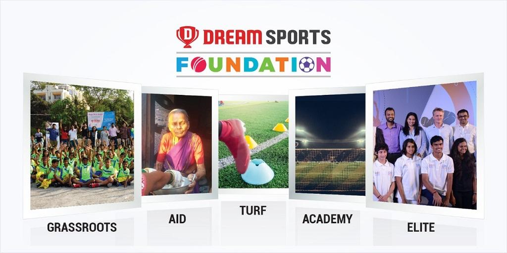 Dream Sports Foundation