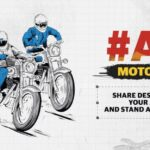 Royal Enfield commences its #ArtofMotorcycling campaign in India