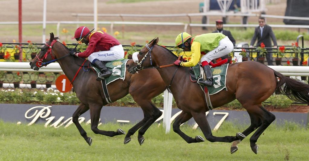 horse race Pune