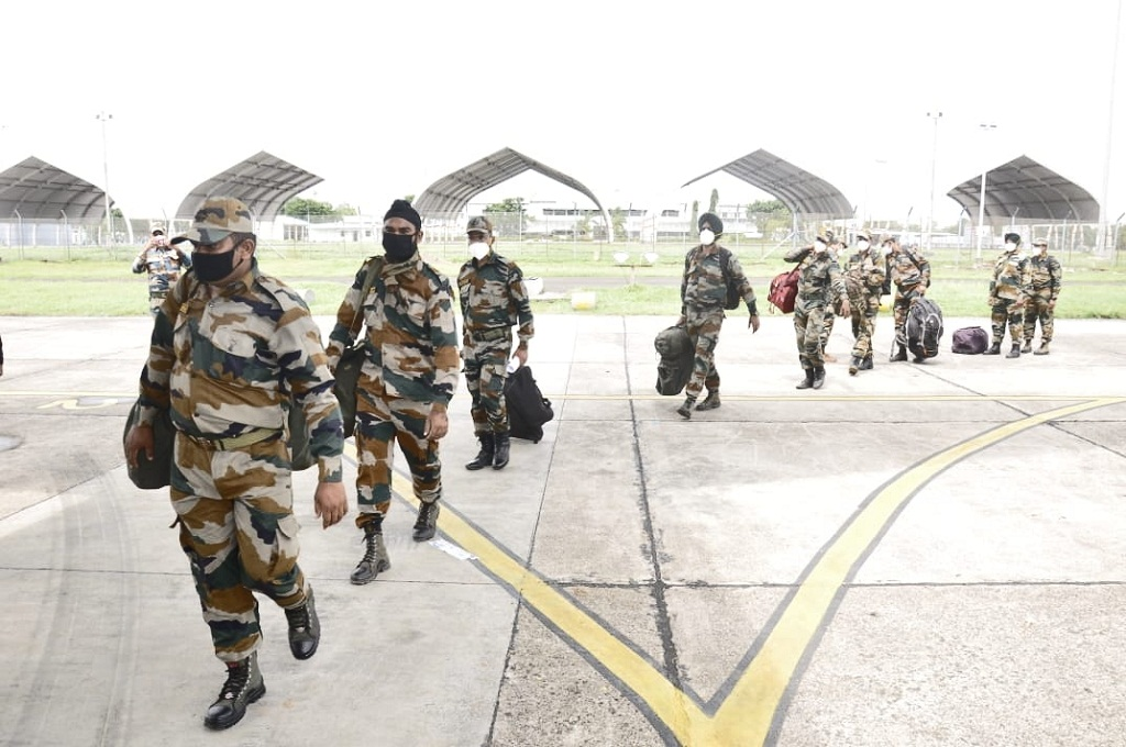 indian army pune