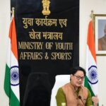 6 new Khelo India State Centers of Excellence is another step towards building a robust sports ecosystem in the country: Kiren Rijiju