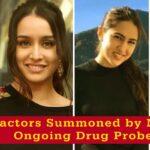 Top actors Deepika Padukone, Shraddha Kapoor, Sara Ali Khan and Rakul Preet Singh summoned by NCB in ongoing drug probe