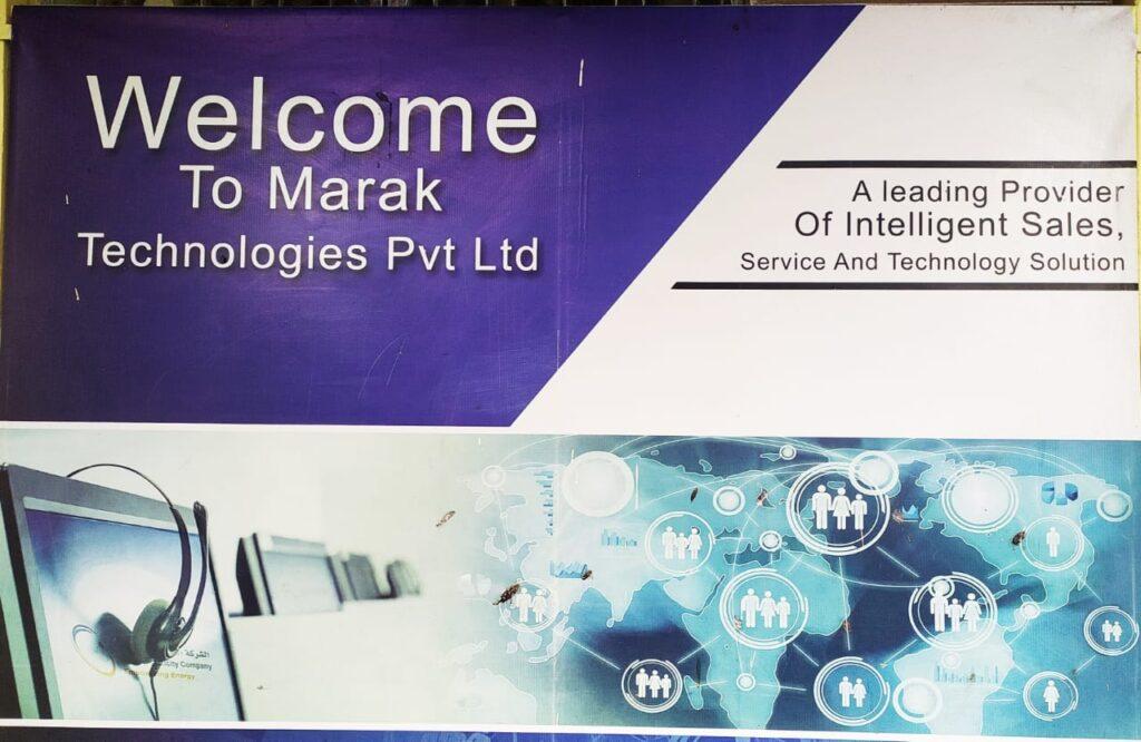 Marak Technologies