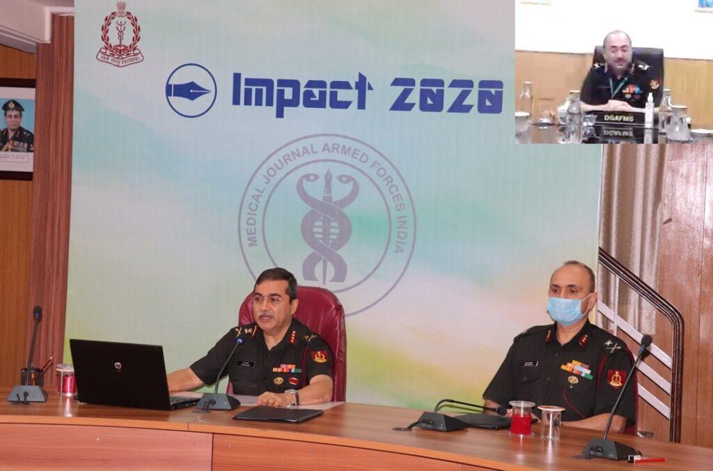 AFMC IMPACT 2020