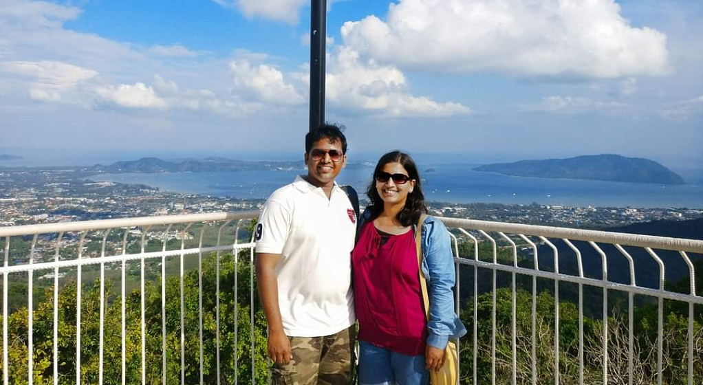 gayatri tourism