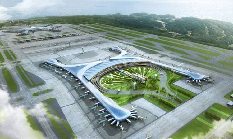 purandar airport