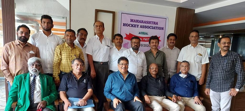 Maharashtra Hockey Association